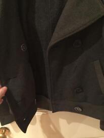 Grey forever 21 jacket