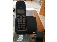 Philips cordless home phone