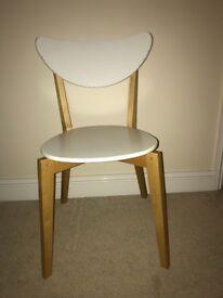 2 X Ikea Desk Chairs