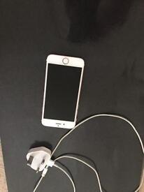 Iphone 6s rose vodafone