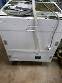 Beko dishwasher dw1644 for parts or repair