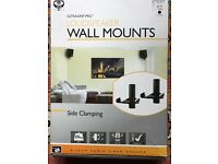 LOUDSPEAKER WALL MOUNTS/BRACKETS -ULTRAGRIP-PRO