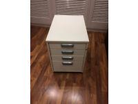 IKEA EFFEKTIV Under Desk Cabinet