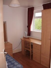 Furnished single in a modern & clean premium 2 bd av. 1st January 2017!