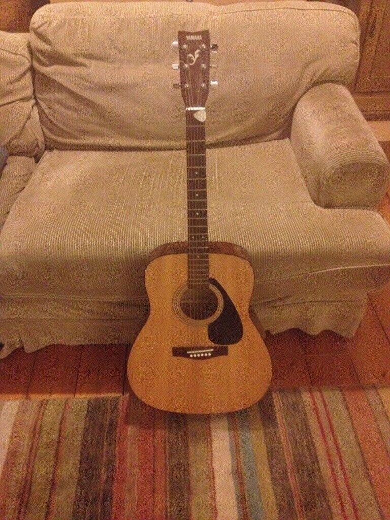 Yamaha F-310 Accoustic guitar