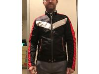 Diesel J-Red Men's Jacket