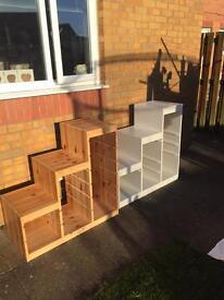 Storage Combinations (Ikea - Trofest)