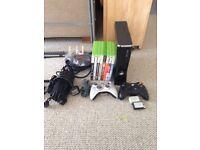 Xbox 360 slim bundle 250GB