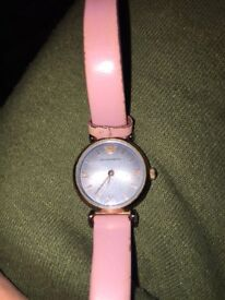 Girls watch very nice