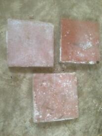 Quarry tiles (reclaimed)
