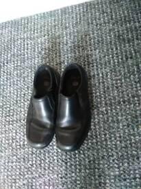 Clark Boys shoe
