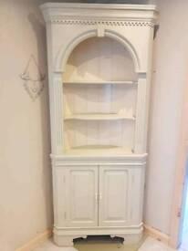 Corner unit _ cupboard _ cabinet