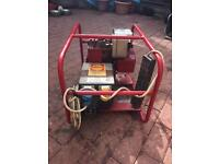 2Kw Allam Generator. Will accept a good offer!!!!!