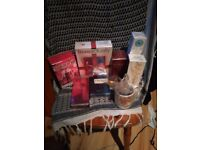 Collection of perfumes for sale