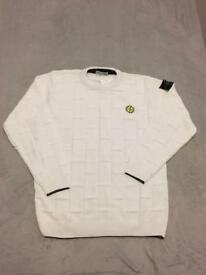 Black stone island Hugo boss jumpers brand new with tags £15