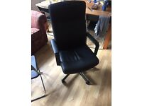 Ikea desk chair (MILLBERGET) RRP £60