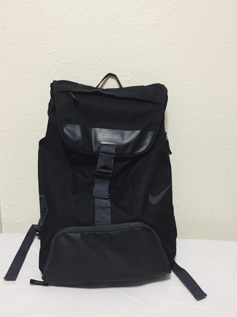3a0332d08b12 LIMITED Nike Backpack