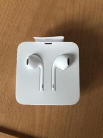 Genuine Brand New Apple Lightning EarPods