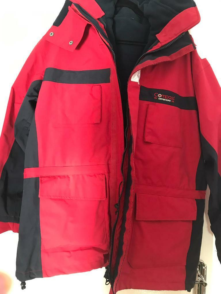 Foul weather off shore sailing suit | in Walton On The Naze, Essex | Gumtree