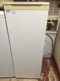 Beko Tall larder fridge £89 can deliver