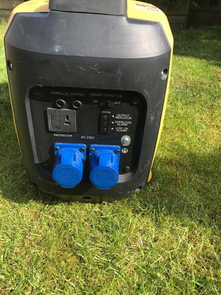 Kipor Digital Generator IG2600 | in Wymondham, Norfolk | Gumtree