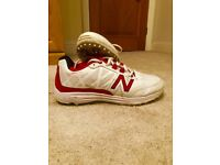 New Balance Cricket Shoes 7.5UK