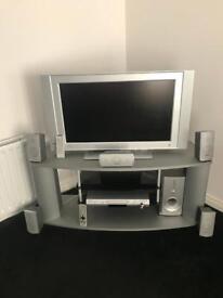 Home Cinema Tv system
