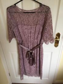 Maternity Dress by Seraphine London