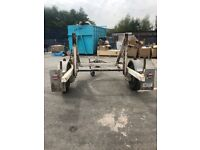 3 Cable Trailers for sale