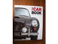 The Car Book – The Definitive Visual History