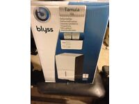 2 Dehumidifiers for sale