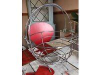 John Lewis fruit basket