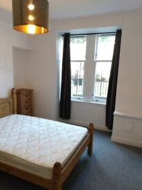 furnished one bedroom flat