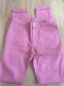 New Ladies Skinny Jean size 12