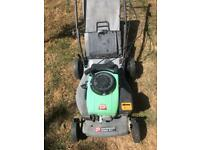 Lawnmower spare or repair