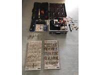 Locksmith tools £800.00 job lot