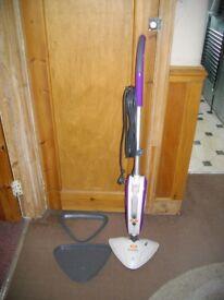 Vax PowerMax Steam Mop Fresh Combi 10 in 1 Multifunction Cleaner