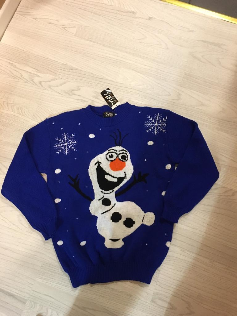 Disney jumper (M/L)