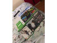 Brand new sealed Xbox one s