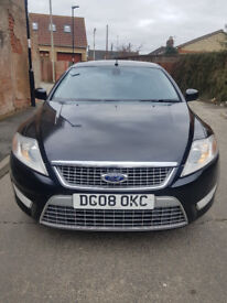 Ford Mondeo 2.0 TDCi Titanium X Navigation (Fully Loaded Model)