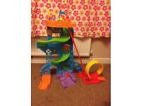 Fisher Price Little People Loops & Swoops