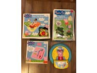 Peppa Pig electronic toys