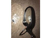 Ford galaxy electric heated wing mirror