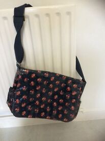 Lovely Cath Kidston baby changing bag