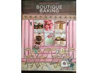 Boutique Baking by Peggy Porschen
