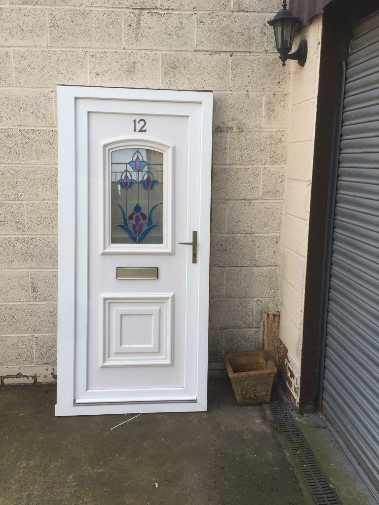 Upvc Door In Howden East Yorkshire Gumtree