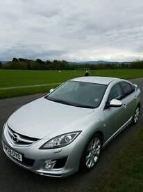 Mazda 6 sport D