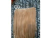 Koko hair extension piece