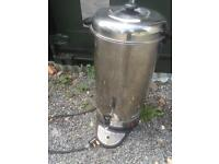 Swan electric hot water urn. Delivery