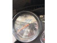 Honda CBF125 - Great First Bike!